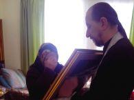 Подробнее: Мощи Святой Блаженной Матроны Московской