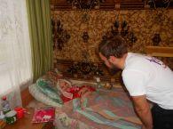 Подробнее: Студенецкий дом - интернат часто посещают ребята - волонтеры