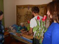 Подробнее: Международный женский день в СОГБУ «Студенецкий ДИПИ»