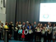 Подробнее: Участие во II Региональной Выставке по охране труда в Смоленской области