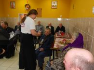 Подробнее: Интернат посетили волонтеры православной гимназии г. Рославля