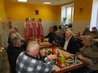 Подробнее: Состоялось празднование Дня пожилого человека