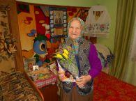 Подробнее: 95 летний юбилей жительницы дома-интерната