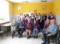 Подробнее: Поздравление и концерт ко дню защитника отечества