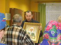 Подробнее: Мощи Святой Матроны 10 марта 2017